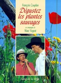 Ucareoutplacement.be Dégustez les plantes sauvages en compagnie de Marc Veyrat Image