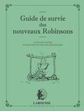 François Couplan - Guide de survie des nouveaux Robinsons.