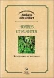 François Couplan - Hommes et plantes - Rencontres et partages.