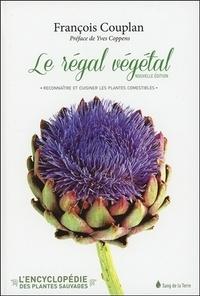 Openwetlab.it L'encyclopédie des plantes sauvages - Tome 1, Le régal végétal - Reconnaître et cuisiner les plantes comestibles Image