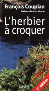Galabria.be L'herbier à croquer Image