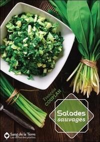PDF téléchargement ebook gratuit Salades sauvages 9782869853560 par François Couplan