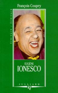 François Coupry - Eugène Ionesco.
