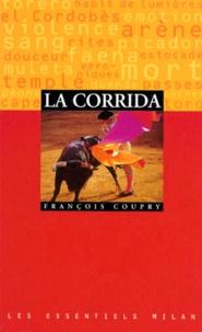 François Coupry - La corrida.