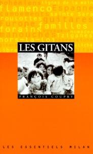 François Coupry - Les gitans.