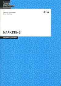 François Courvoisier et Rémy Bucheler - Marketing.