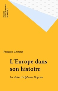 François Crouzet et  Collectif - .