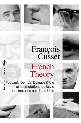François Cusset - French Theory.