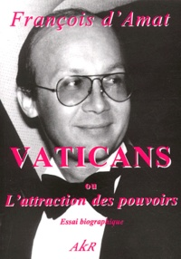 François d' Amat - .