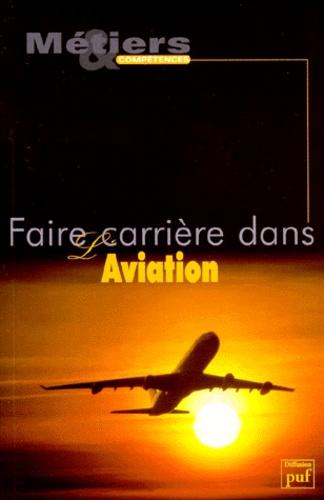 François Dabin - Faire carrière dans l'aviation.