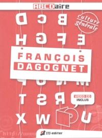François Dagognet - Culture générale. 1 Cédérom