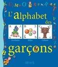 François Daniel et Anne de Chambourcy - L'alphabet des garçons.