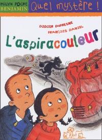 François Daniel et Didier Dufresne - .