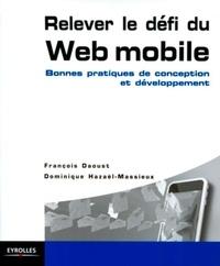 Deedr.fr Relever le défi du Web mobile - Bonnes pratiques de conception et développement Image
