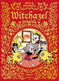François Darnaudet et  Elric - Witchazel Intégrale : .