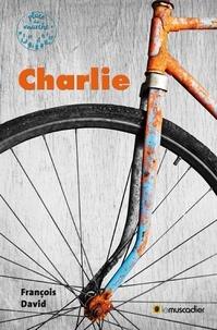 François David - Charlie - Une belle histoire d'amitié.
