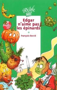 François David - .