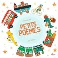 François David - Petits poèmes à roulettes.