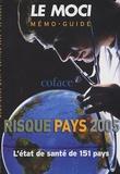 François David - Risque Pays 2005.