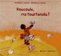 François David et Brunella Baldi - Roucoule, ma tourterelle !.