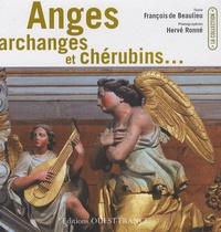 Deedr.fr Anges, archanges et chérubins... Image