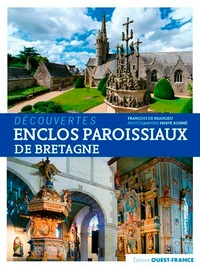 Goodtastepolice.fr Enclos paroissiaux de Bretagne Image