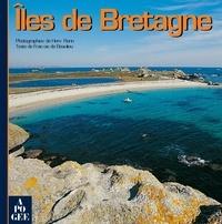 François de Beaulieu et Hervé Ronné - Iles de Bretagne.