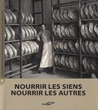 François de Beaulieu et Laurence Prod'homme - Nourrir les siens, nourrir les autres.