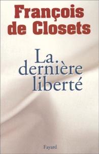 François de Closets - .