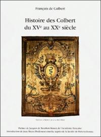 François de Colbert - .