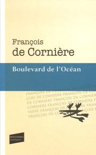 François de Cornière - Boulevard de l'Océan.