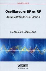 Oscillateurs BF et RF- Optimisation par simulation - François de Dieuleveult | Showmesound.org