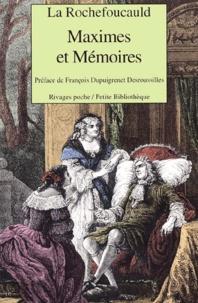 François de La Rochefoucauld - .