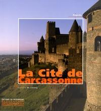 François de Lannoy - La Cité de Carcassonne.