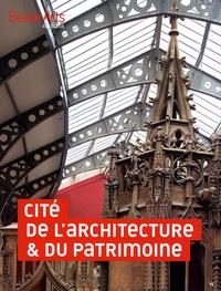 François de Mazières - Cité de l'architecture et du patrimoine.