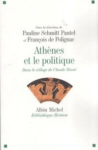 Athènes et le politique - Dans le sillage de Claude Mossé.pdf