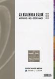 François de Saint-Exupéry - Le Business Guide 2008-2009 - Audiovisuel - Web - Entertainment.