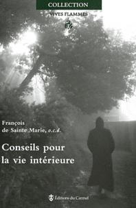 Deedr.fr Conseils pour la vie intérieure Image