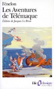 François de Salignac de La Mothe Fénelon - Les aventures de Télémaque.
