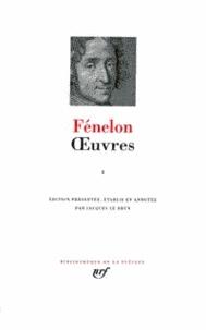 François de Salignac de La Mothe Fénelon - .