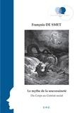 François De Smet - Le mythe de la souveraineté.