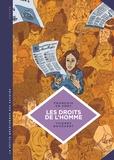 François De Smet et Thierry Bouüaert - Les droits de l'Homme - Une idéologie moderne.