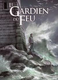 François Debois et  Sandro - Le gardien du feu Tome 2 : Adèle.