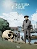 François Debois et Serge Fino - Les Chasseurs d'écume - Tome 05 - 1934, Le crâne de la plage.