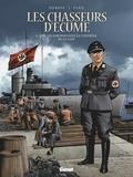 François Debois et Serge Fino - Les chasseurs d'écume Tome 6 : 1939, les sardines sous le contrôle de la Gast.