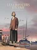 François Debois et Serge Fino - Les chasseurs d'écume Tome 7 : 1946, la guerre de la bolinche.