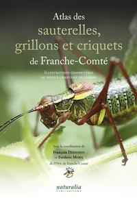 Atlas des sauterelles, grillons et criquets de Franche-Comté - Illustrations commentées du peuple chantant de lherbe.pdf