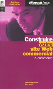Construire votre site Web commercial. e-commerce, avec mini-CD-Rom.pdf