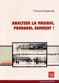 Rhonealpesinfo.fr Analyser la musique, pourquoi, comment ? Image