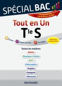 François Delaplace et Fabrice Fortain dit Fortin - Tout en un Tle S.